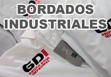 BORDADOS INDUSTRIALES